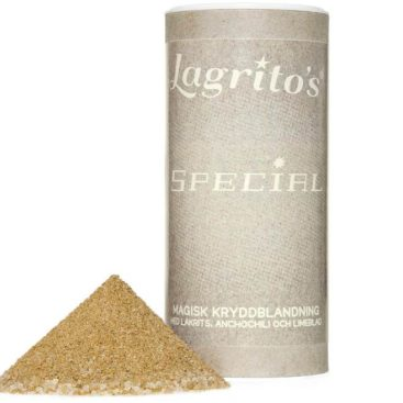 Lagrito´s - Special