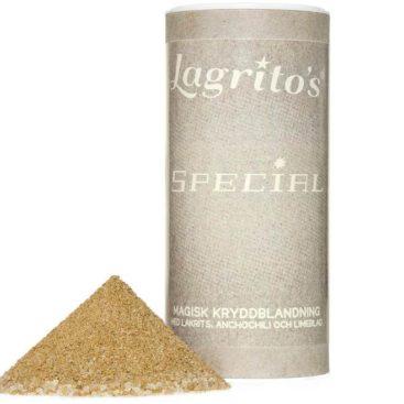 Lagritos- Special