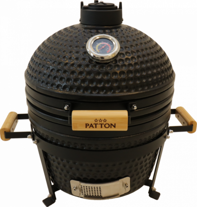 """Patton Table Chef Kamadogrill 16"""""""