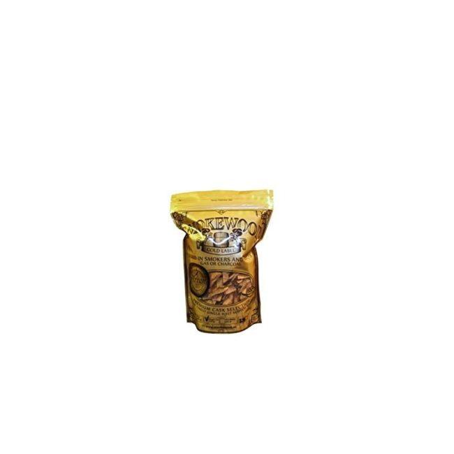 Smokewood Isle of Arran fine cut, 260 gram/ 750 ml